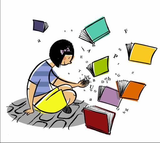 Día del Libro 2012: actividades para todos
