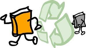 reutilizacion libros texto