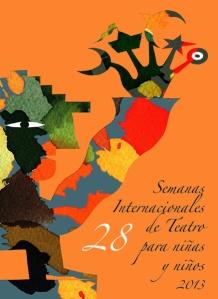 28 semanas internacionales de teatro