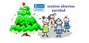 Centros-abiertos-Navidad 2014