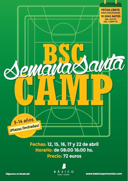 bsc af campus s.santa 2019
